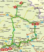 Motorradfahren Alta Badia für Bikers bruneck cortina altabadiathumb