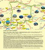 Motorradfahren Alta Badia für Bikers grosse dolomitenfahrtthumb